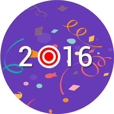 2016 New year resolution