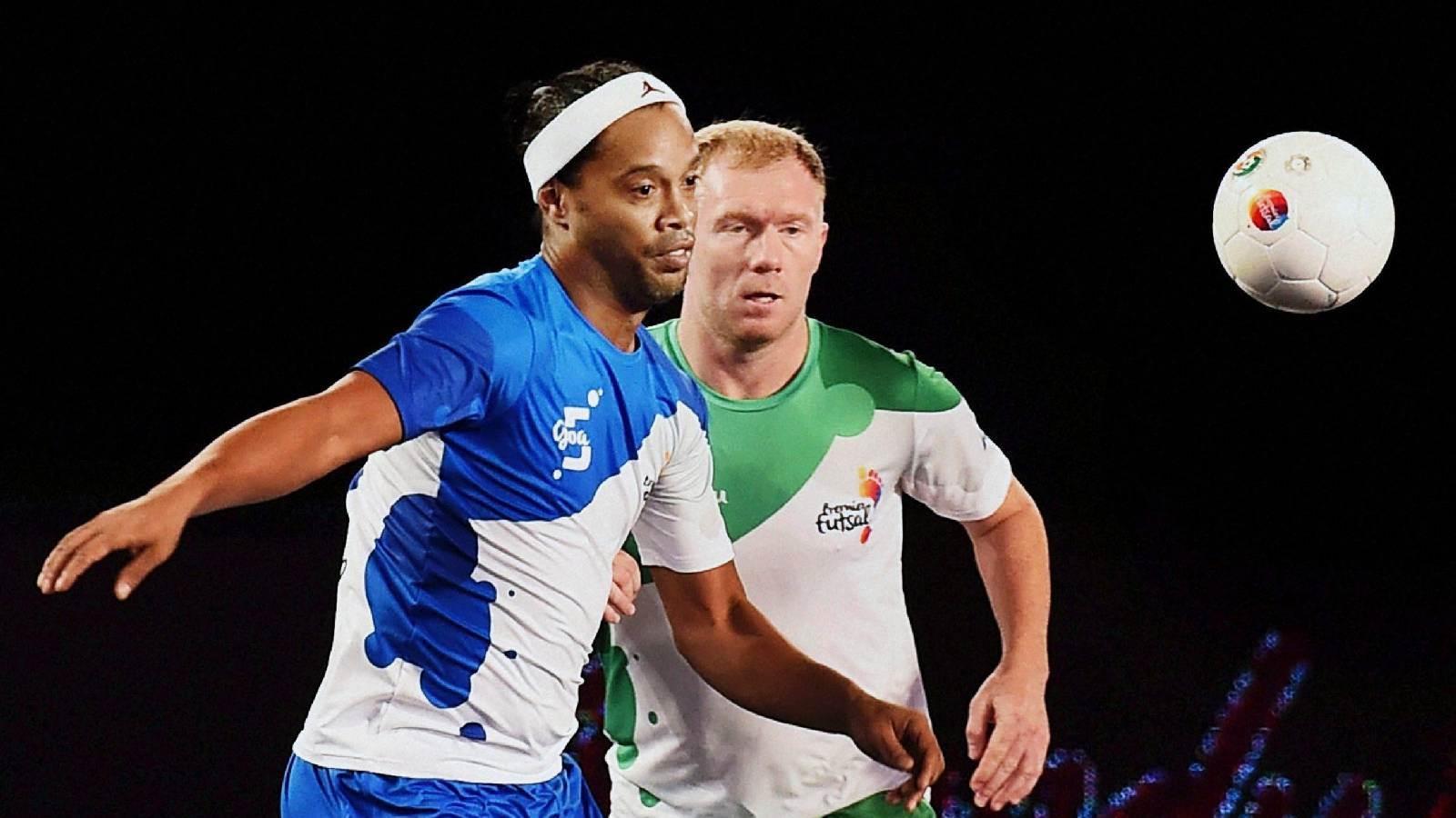 Ronaldinho Futsal