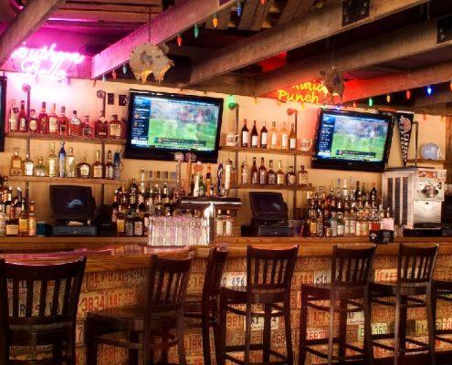 Sports bars mumbai