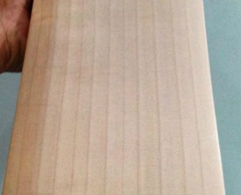 Grains Are Elongated Lines Across The Blade Which Indicate Age Of Willow Used To Make Bat Higher Older Is And