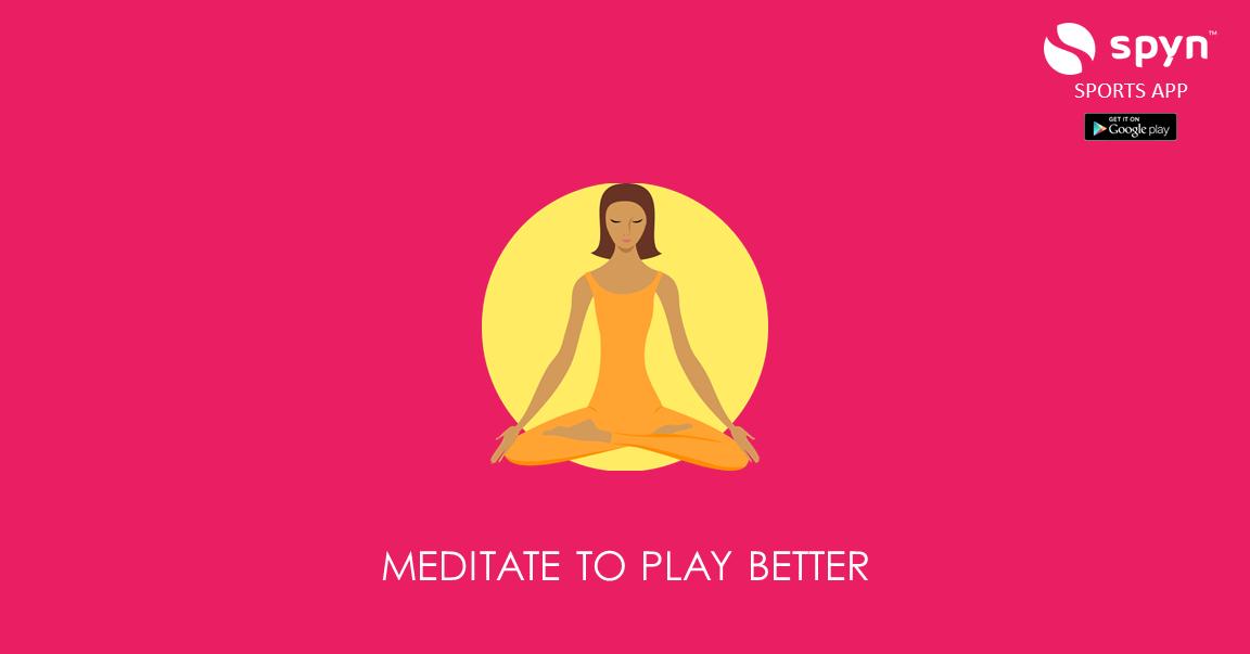 Meditation for better game
